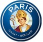 Paris Saint Gennar